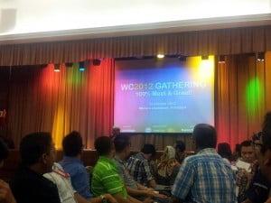 WangCyber Gathering, Persatuan Usahawan Internet Malaysia, PUIM
