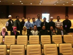 Total Success Training, Synergy Training & Consultancy, Akademi SInergi