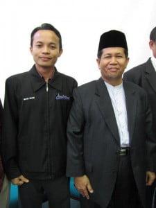 Dr Fadzilah Kamsah, Excel Training & Consultancy & Penasihat TAMRIN
