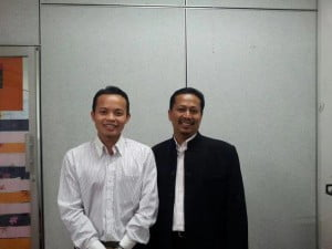 Dr Tengku Asmadi, MAP Training & Consultancy, TAMRIN