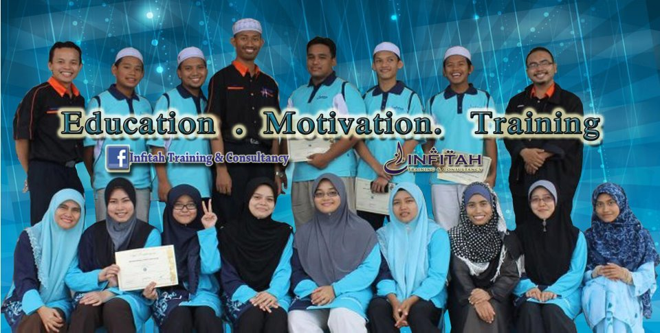 Infitah Training & Consultancy, Akademi Infitah, home tuition