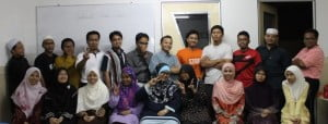 Tutor tuisyen, belajar al-quran di rumah Akademi Infitah