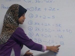 tutor tuisyen math, add math, english di rumah, bangi, serdang, kajang, putrajaya
