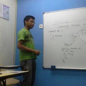 tutor tuisyen alquran2, Infitah