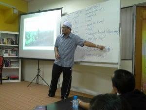 Teknik tadabbur al-quran