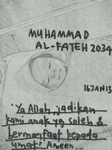 Sultan Muhammad Al-Fateh, SUltan Muhammad Al-Fatih