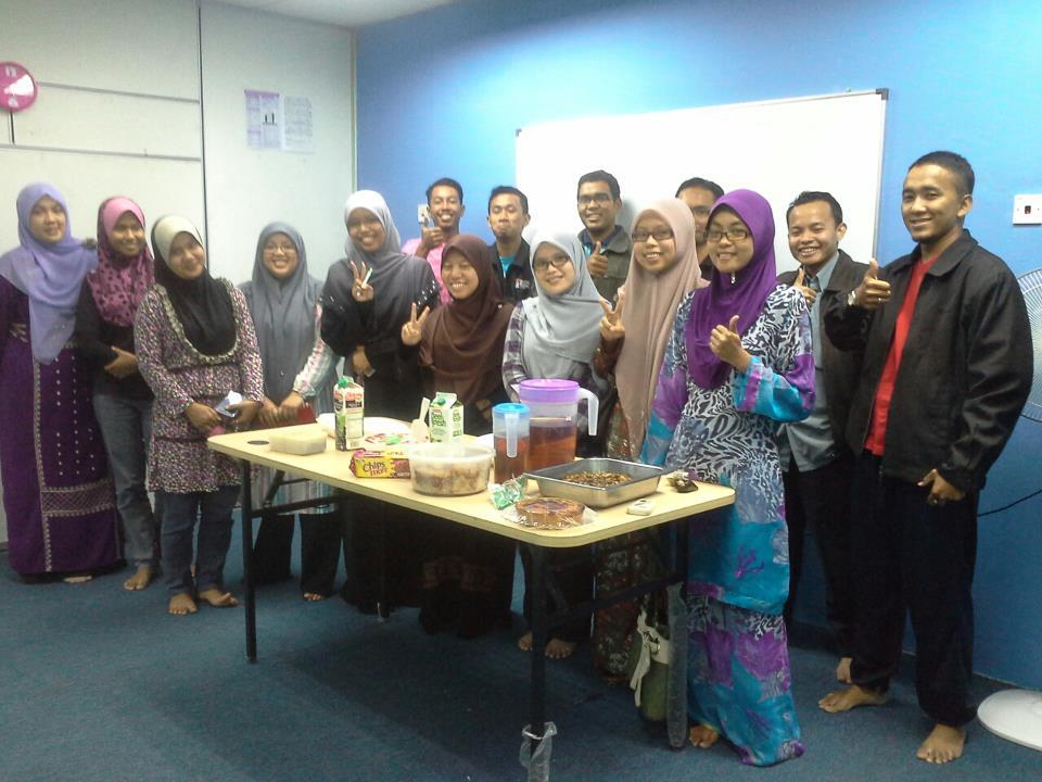 AKademi Infitah, Mohd Noor, Home Tuition Bangi