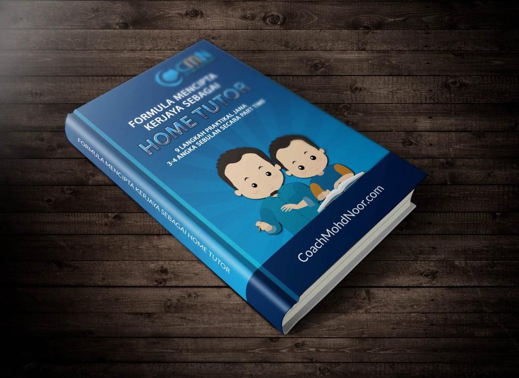 ebook tutor tuition coachmohdnoor bagaimana nak buat tuisyen jana pendapatan ebook