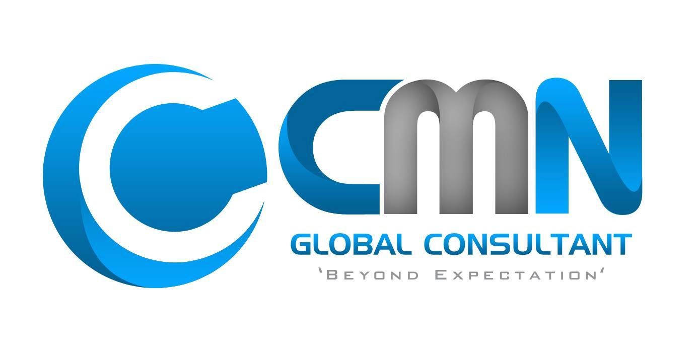 CMN Global consultant logo
