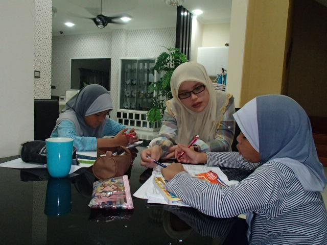 hopme tuition dirumah private tuition
