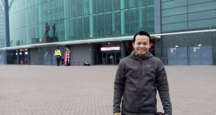 fan manchester united coach mohd noor malaysia