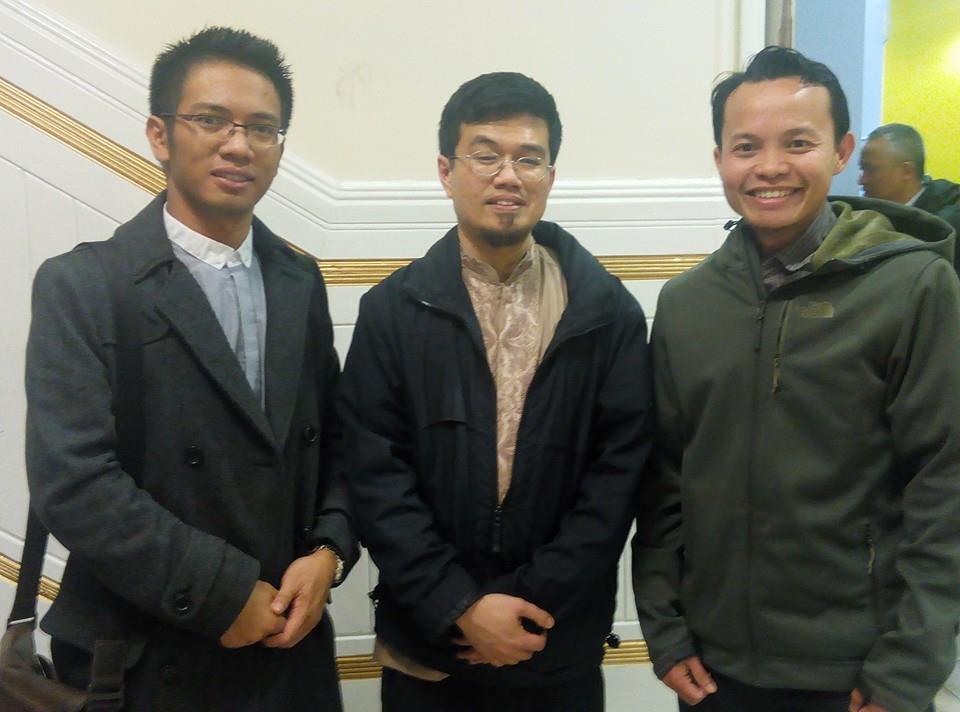 Pak Hendri Lucky PKS