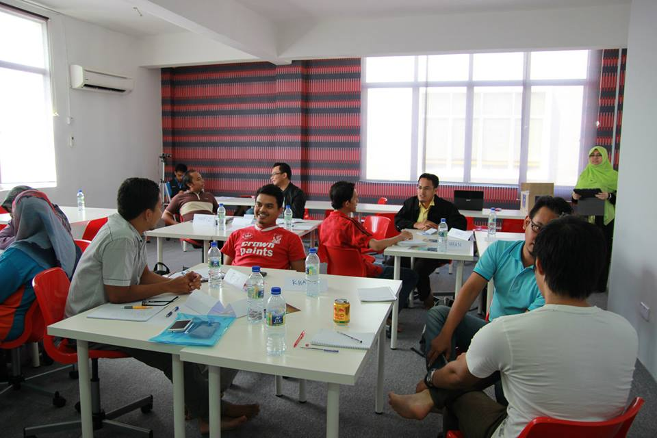 bengkel home tuition