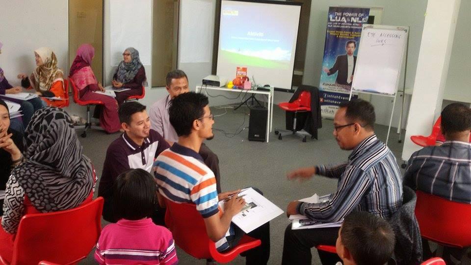 business success magnet cmn zuhairi nopiah atractive learning