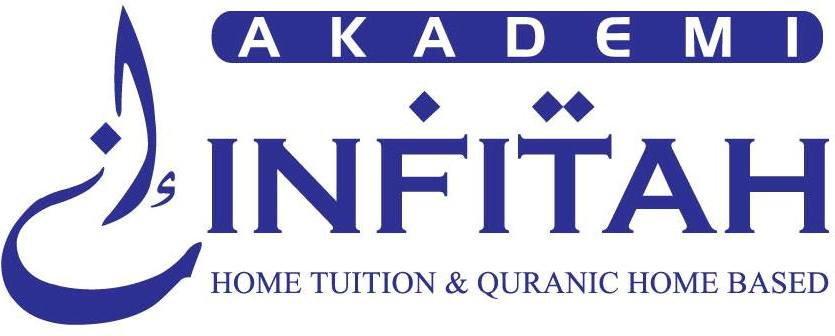 logo Infitah Home Tuition