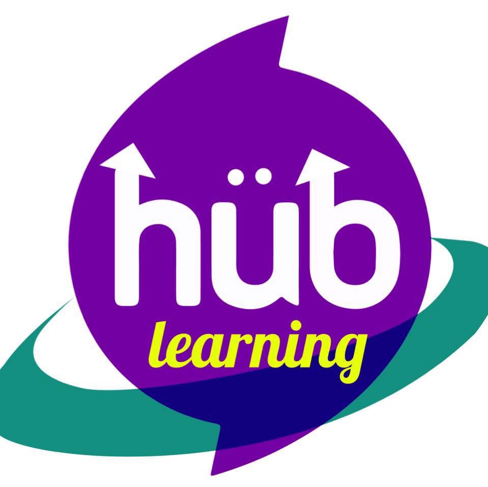 ulearning hub logo