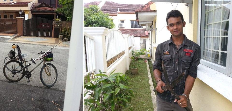 warga bangla di malaysia