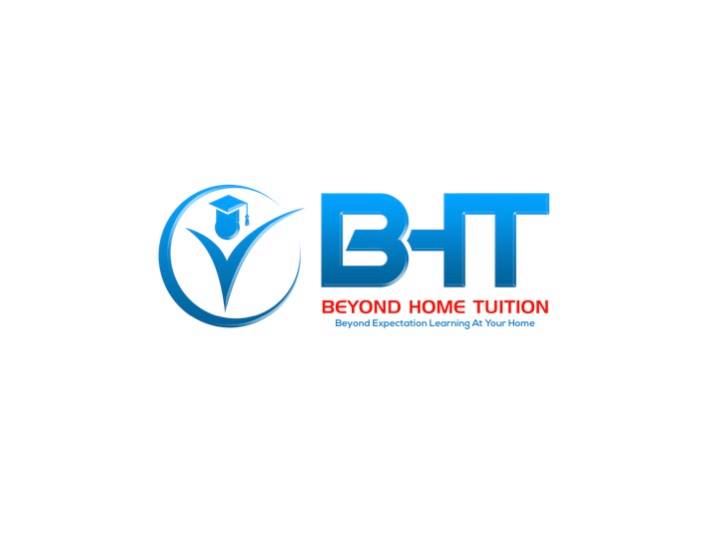 logo beyond home tuition
