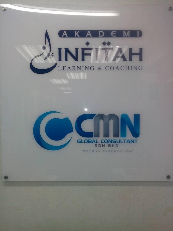 akademi infitah & CMN Global consultant