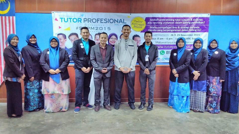 crew simposium tutor profesonal malaysia stpm