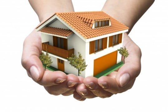beli rumah untuk usahawan