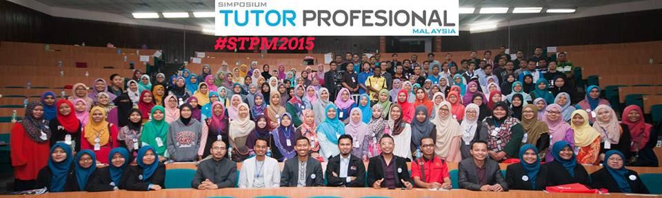 simposium tutor profesional malaysia 2015