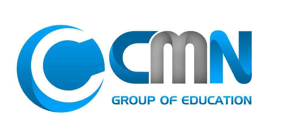 logo CMN Group of Education