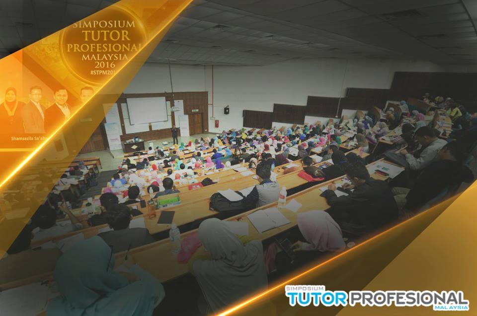 Simposium Tutor Profesional Malaysia STPM