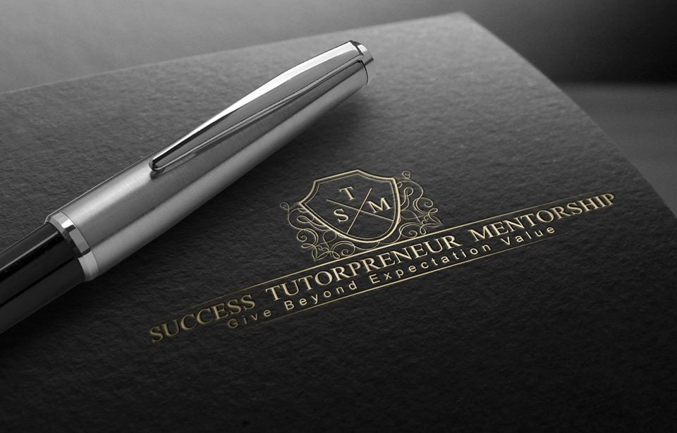 SUccess Tutorpreneur Mentorship