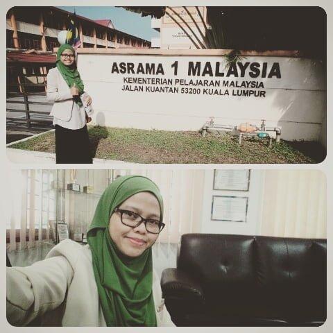 asrama 1 malaysia kementerian pelejaran malaysia