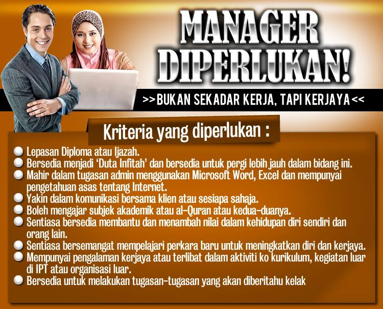 manager AIKB