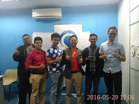 home tutor beyond expectation workshop bengkel