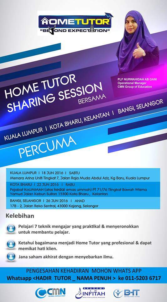 home tutor beyond expectation