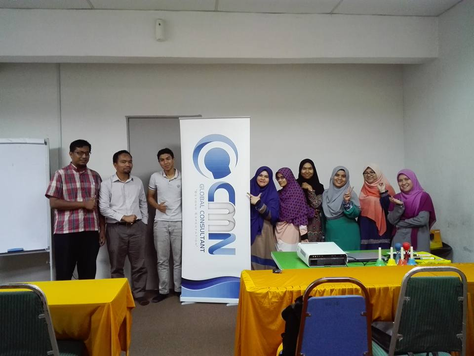 cmn group of education