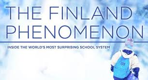 finland educarion 1st system