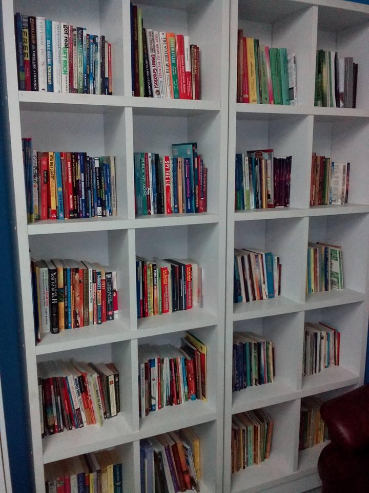 library coach mohd noor cmn global