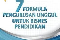 formula unggul bisnes pendidikan