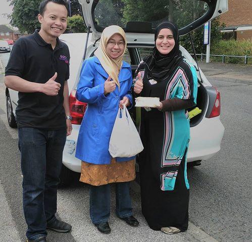 produk malaysia ke antarabangsa dunia