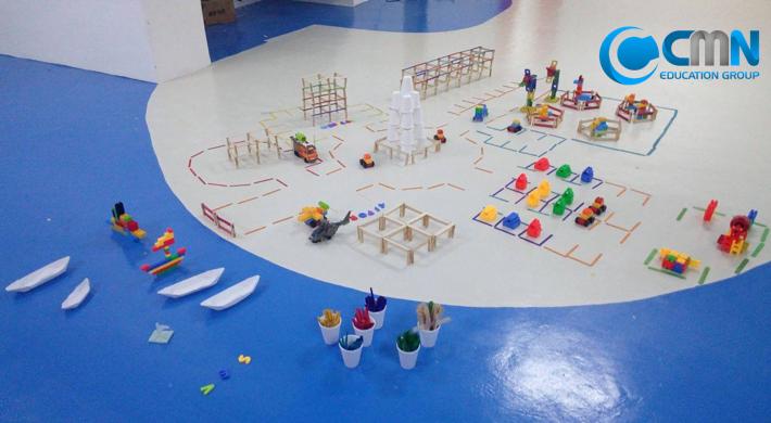 pembelajaran stem kids 21th century eduvcation kbat