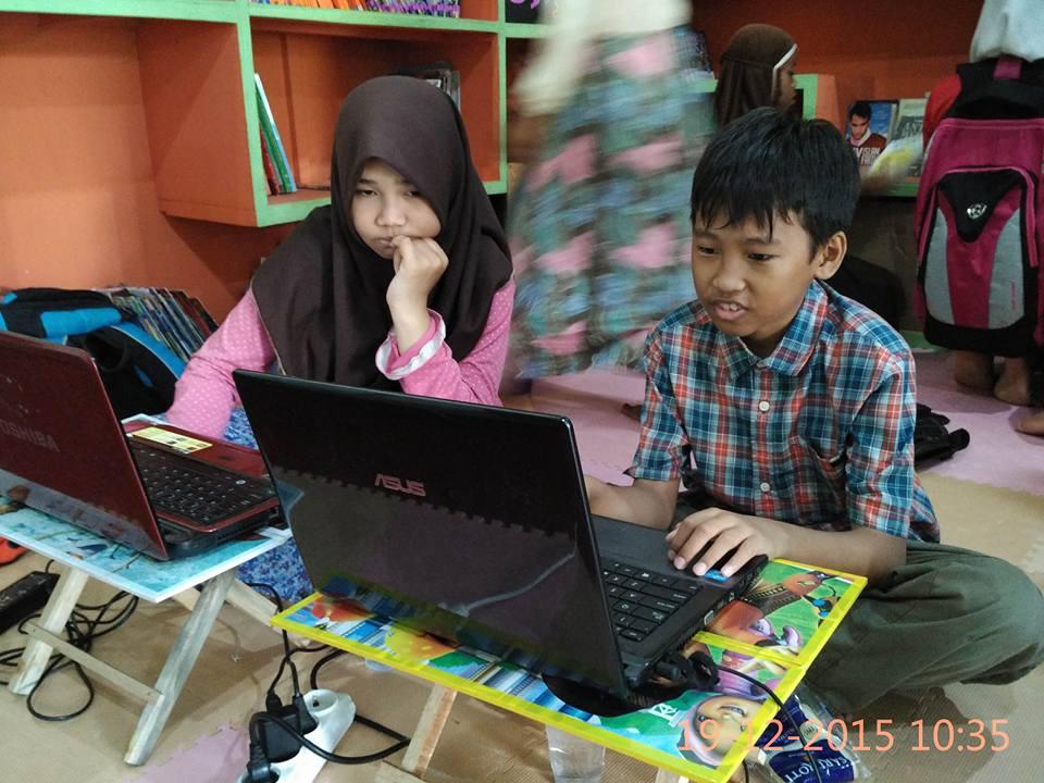 pelajar-belajar-programming