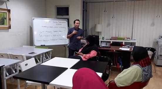 tatapan minda tuition centre