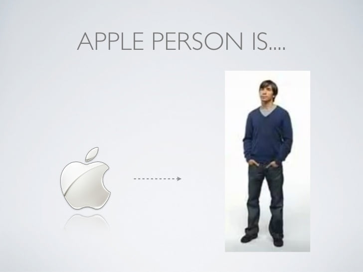 apple is cool