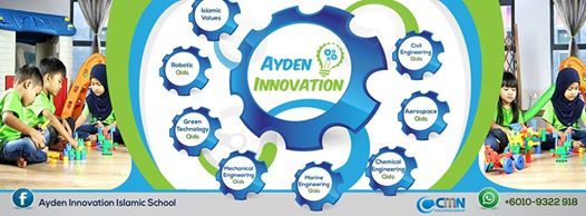 ayden innovation