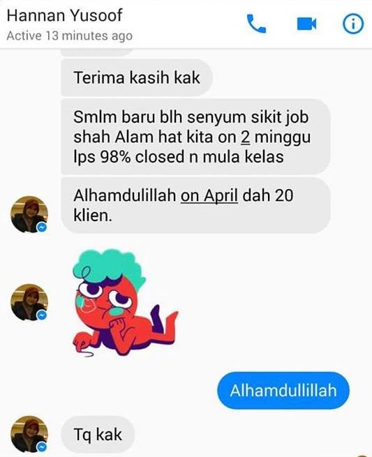 closed sale