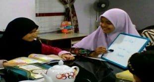 tutor bagus