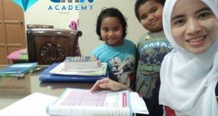 tutor beyond expectation terbaik cmn academy