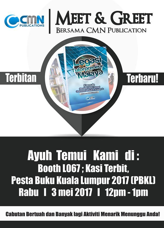 legasi tutorprenur malaya buku usahawan tuisyen bisnes pusat tusiyen home tuition private tuition busines